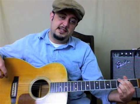 How To Play Easy Beginner Songs on Acoustic Guitar : Tom ...