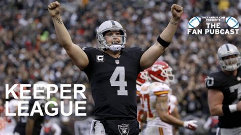 How To Play Fantasy Football: Keeper Leagues   Updated ...