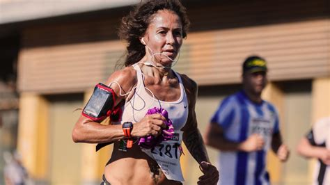 How to Run Your First Marathon After 50 | Outside Online