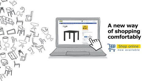 How to shop online from IKEA   YouTube
