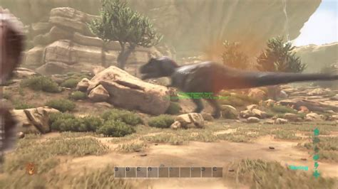How to spawn dinos in ark ps4   YouTube