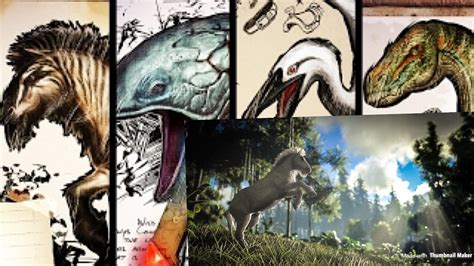 how to spawn in the new Dino s in ARK Xbox one and PS4 ...