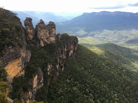 How to spend 2 days in the Blue Mountains, Australia