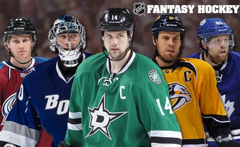 How to Start a Fantasy Hockey Keeper League – DobberHockey