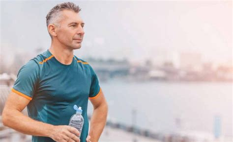 How to start jogging at 40 years of age   a beginners ...