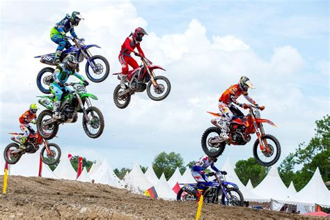 How to start riding motocross: The seven step guide