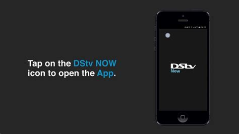 How to start using DStv Now   YouTube
