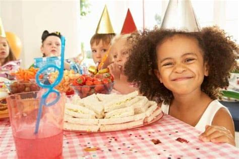 How to Throw Your Own Kids Birthday Parties at Home!   MomOf6
