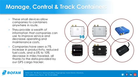 How to Track Containers & Track a Shipment
