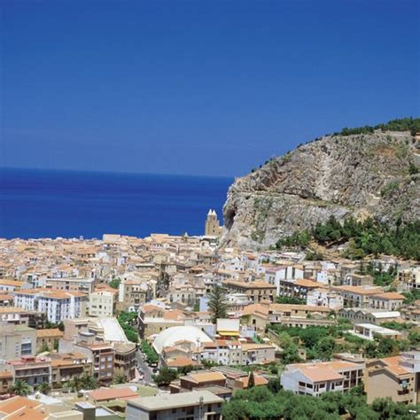 How to Travel Between Spain & Sicily   USA Today