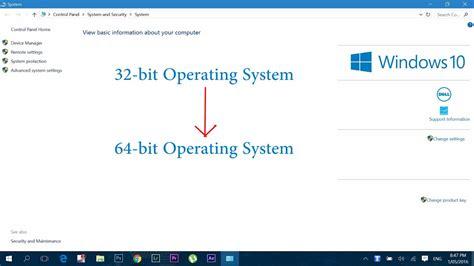 How to Upgrade 32 bit to 64 bit in Windows 7 / 8 / 10 ...