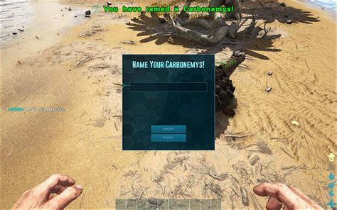How to Use Ark s Console Commands | ARK: Survival Evolved