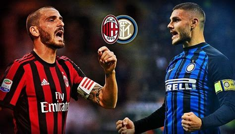How to Watch AC Milan vs Inter Milan live across the world ...