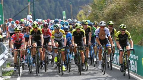 How to watch La Vuelta a España 2019: live stream cycling ...