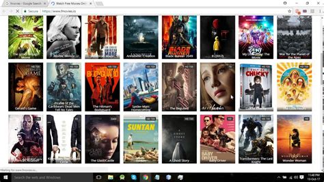 How to Watch latest Movies and TV Series for FREE ...