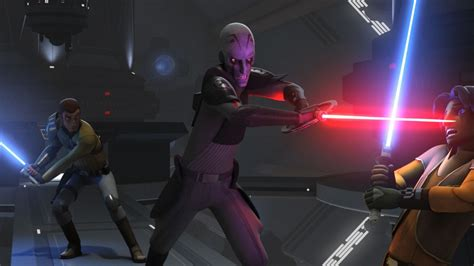 How to Watch Star Wars Rebels Online   Tom s Guide