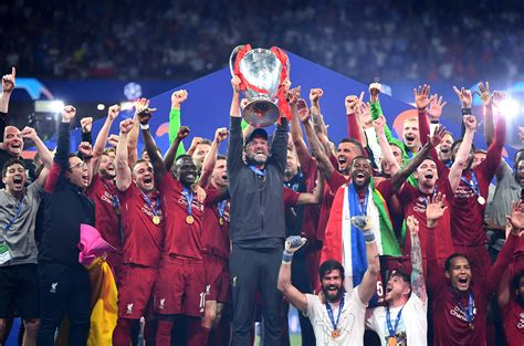 How To Watch The Champions League In 2019 2020 In The U.S.