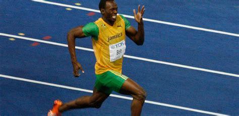 How Usain Bolt can run faster – effortlessly | University ...