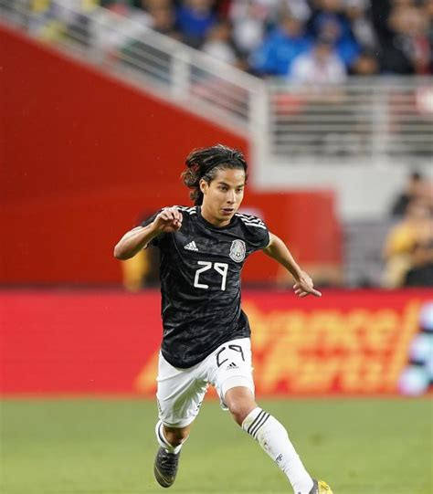 How Was Diego Lainez s First Season In Europe?