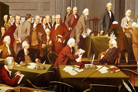 How well do you know the Declaration of Independence? Take ...