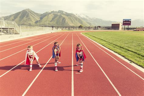 How Young Is Too Young to Run? | Wellness | US News