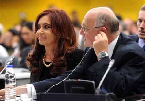 Hoy cuando me desperté… | Cristina Fernandez de Kirchner