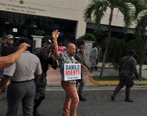 Hoy Digital   CEFASA condena represión policial de ...
