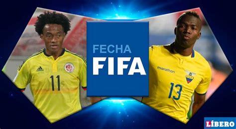 HOY DirecTV EN VIVO Ecuador vs Colombia ONLINE Canal del ...