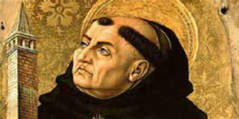 Hoy es la Fiesta de Santo Tomás de Aquino, doctor de la ...