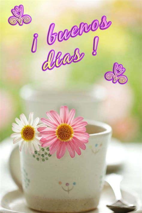 */*Hoy es un buen día! | Imagenes bellas con frases ...