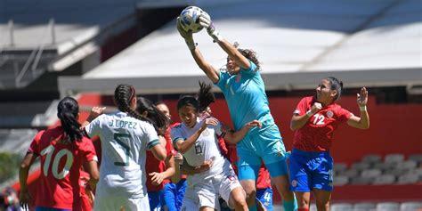 Hoy Fútbol Femenino | Costa Rica vs. México: VER AQUÍ ...
