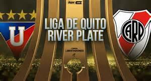 HOY HD, River vs Liga de Quito EN VIVO DIRECTO ONLINE ESPN ...