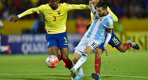 Hoy juega la Selección Argentina: horario, formación y más ...