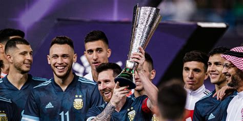 Hoy juega la Selección Argentina por las Eliminatorias del ...
