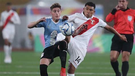Hoy Perú se enfrenta a Honduras en fútbol masculino ...