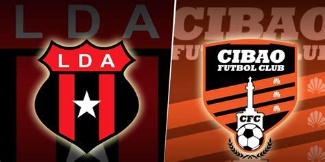 Hoy por Liga Concacaf 2020 | Alajuelense vs. Cibao: ver ...