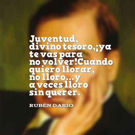 Hoy se celebra el 150 aniversario de rubén darío, poeta ...