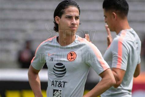 Hoy Tamaulipas   Debuta mexicano Diego Lainez nuevo ...