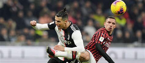 Hoy vuelve la emoción del fútbol italiano después de tres ...