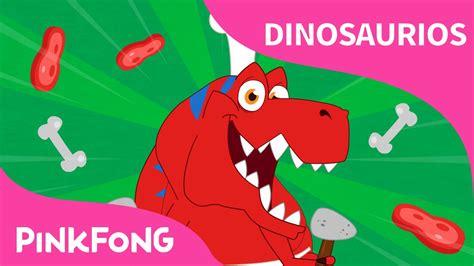 Hoy Yo Soy un Chef   Dinosaurios   PINKFONG Canciones ...
