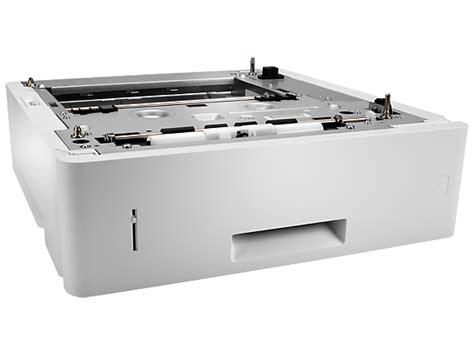 HP LaserJet 500 sheet Input Tray Feeder  F2G68A  | HP ...