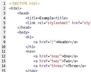 HTML   Wikipedia, la enciclopedia libre