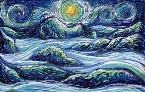 http://www.deviantart.com/art/Van Gogh Landscape 143955193 ...