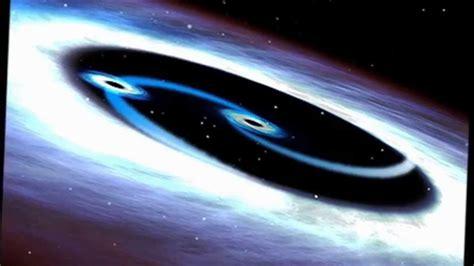 Hubble descubre 2 agujeros negros próximos a colisionar ...