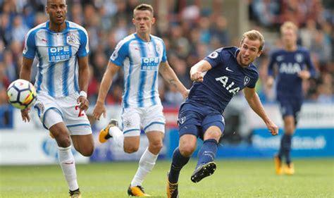Huddersfield 0   Tottenham 4: Harry Kane goals fire Spurs ...