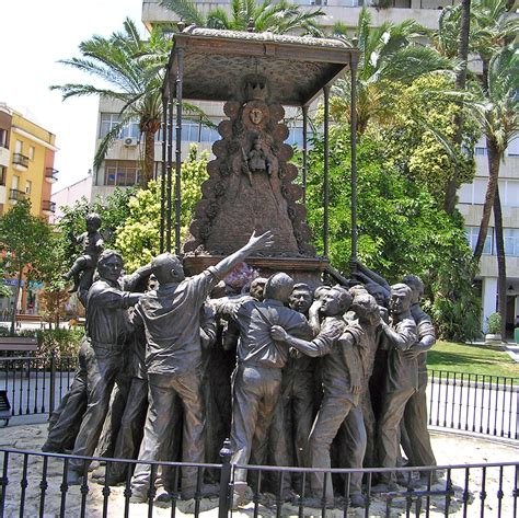 Huelva Colombina, Portal Fuenterrebollo