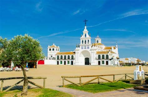 Huelva villages, discover this 15 beautiful villages in ...