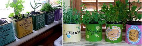 Huerto de plantas aromáticas en la cocina   Blog ...