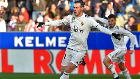 Huesca   Real Madrid: Resultado y goles del fútbol, en directo