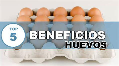 Huevos : Beneficios y Propiedades Curativas del Huevo para ...